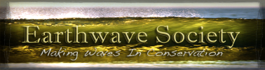 Earthwave Society logo